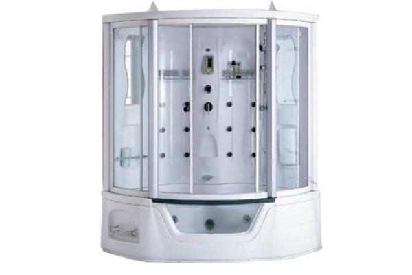 Phòng xông hơi ướt Appollo A-0818S