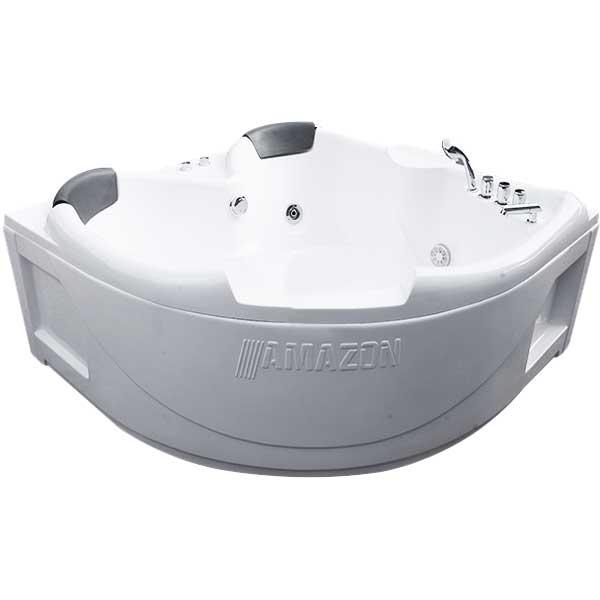 Bồn tắm góc massage Amazon TP-8000A