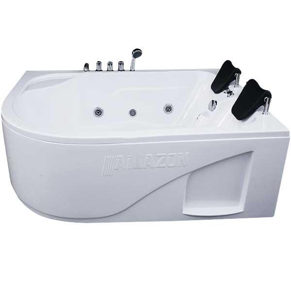 Bồn tắm nằm massage Amazon TP-8046