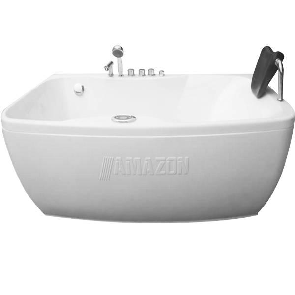 Bồn tắm nằm massage Amazon TP-8062