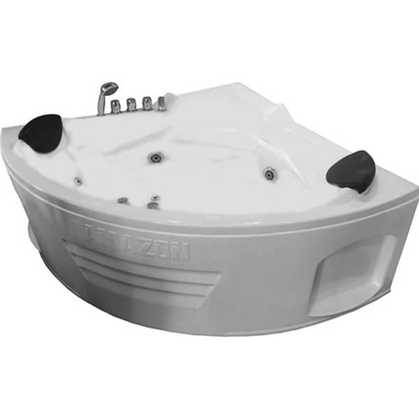 Bồn tắm góc massage Amazon TP-8063