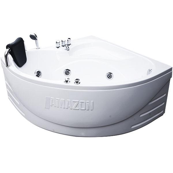 Bồn tắm nằm massage Amazon TP-8070