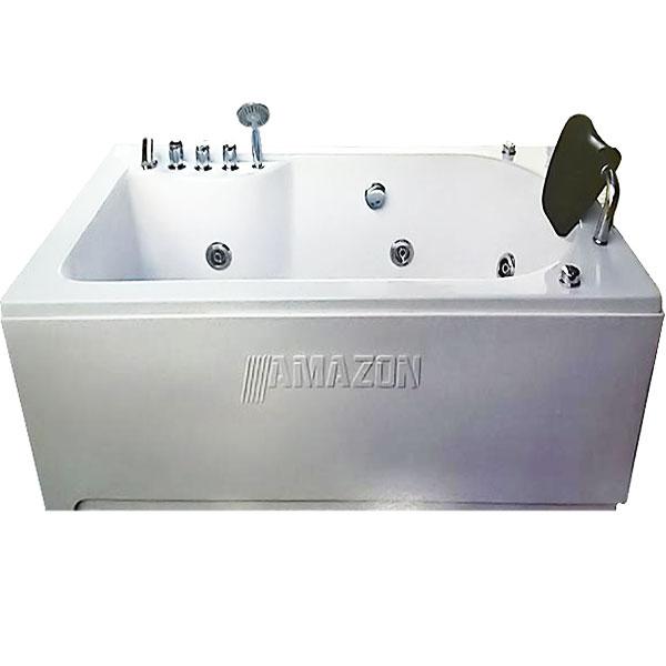 Bồn tắm nằm massage Amazon TP-8072