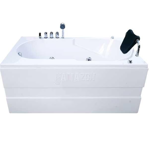 Bồn tắm nằm massage Amazon TP-8067