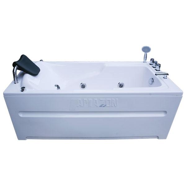 Bồn tắm nằm massage Amazon TP-8069