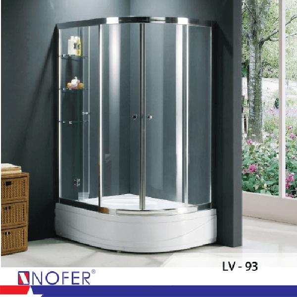 Bồn tắm đứng Nofer LV-93