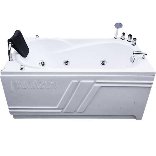 Bồn tắm nằm massage Amazon TP-8006