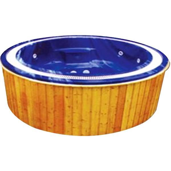 Bồn tắm nằm massage Amazon TP-8058