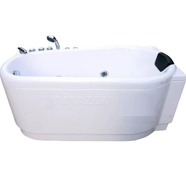 Bồn tắm nằm massage Amazon TP-8065