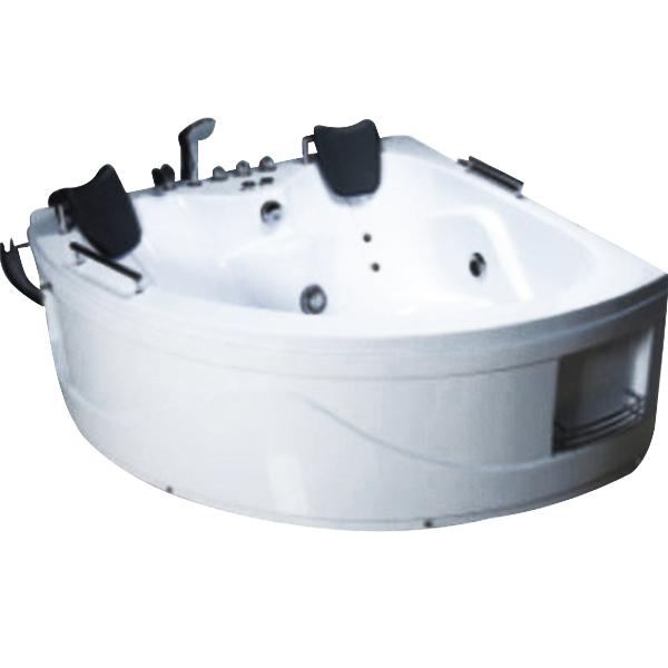 Bồn tắm góc massage Govern JS-8079P