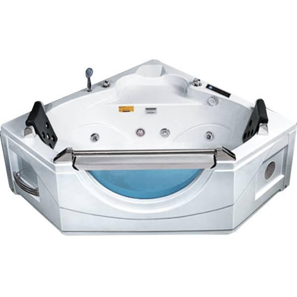 Bồn tắm góc massage Govern JS-9811