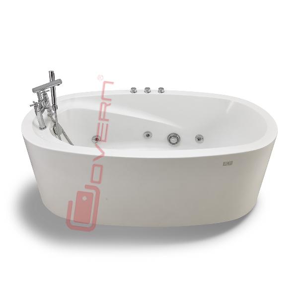 Bồn tắm nằm massage Govern K-8160