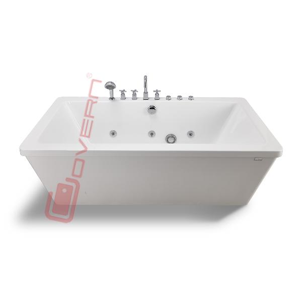 Bồn tắm nằm massage Govern K-8170