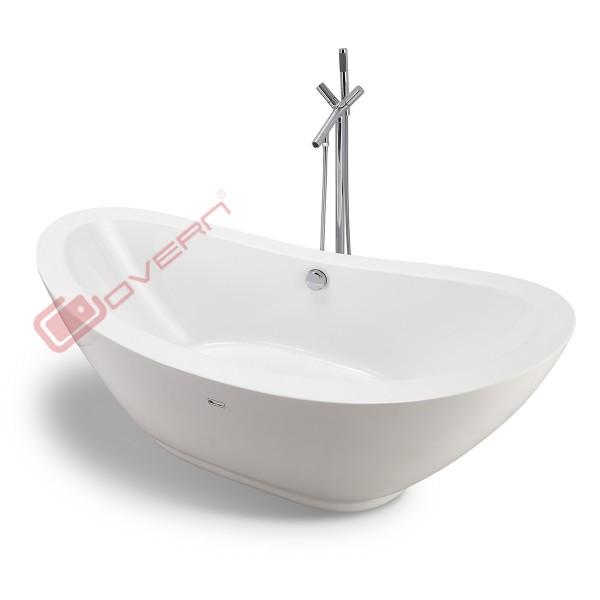 Bồn tắm nghệ thuật Govern JS-0726