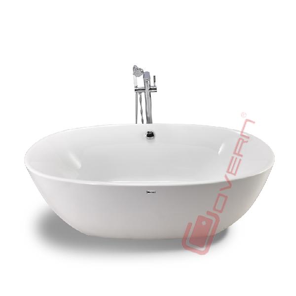 Bồn tắm nghệ thuật Govern JS-6033