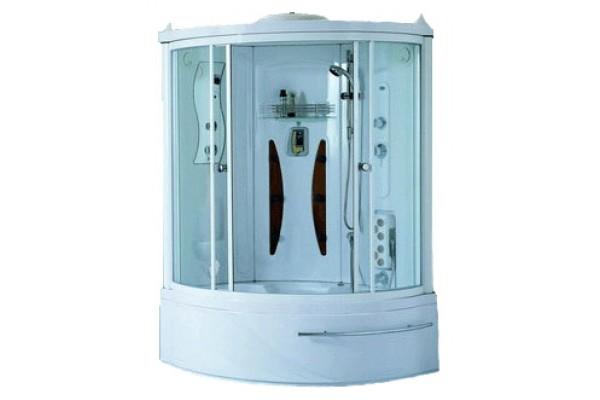 Phòng xông hơi ướt Appollo A-0812