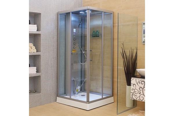 Phòng xông hơi ướt Appollo A-8035B