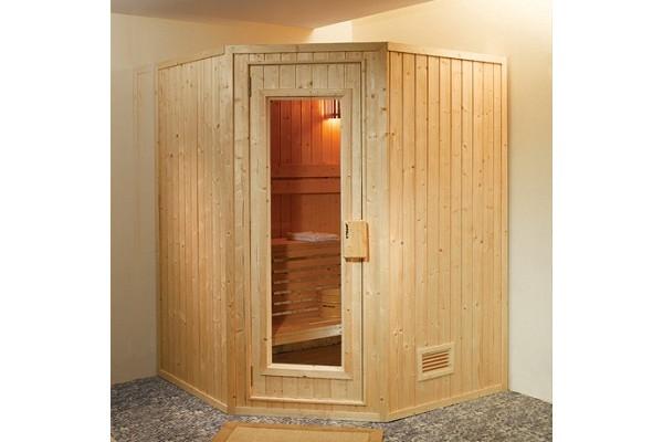 Phòng xông hơi khô Appollo SA-1515CL