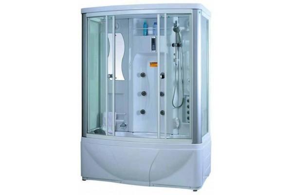 Phòng xông hơi ướt Appollo A-0828S