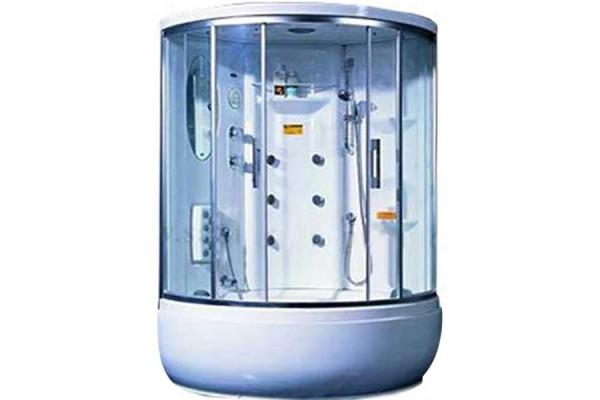 Phòng xông hơi ướt Appollo A-1235