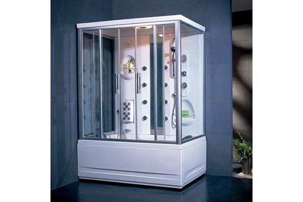 Phòng xông hơi ướt Appollo A-150