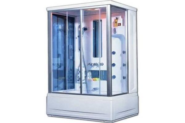 Phòng xông hơi ướt Appollo TS-120W