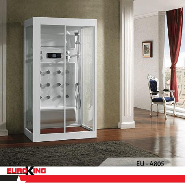 Phòng xông hơi Euroking EU-A805
