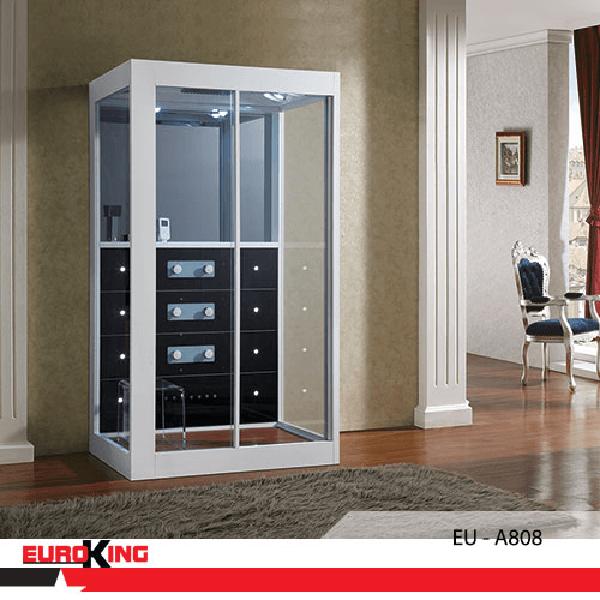 Phòng xông hơi Euroking EU-A808