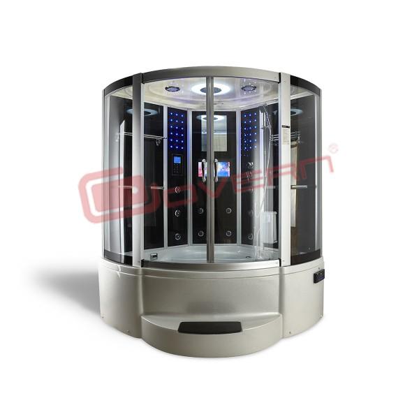 Phòng xông hơi Govern JS-9051P (Tivi)