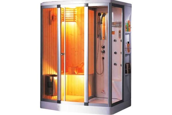 Phòng xông hơi Nofer SN-601R