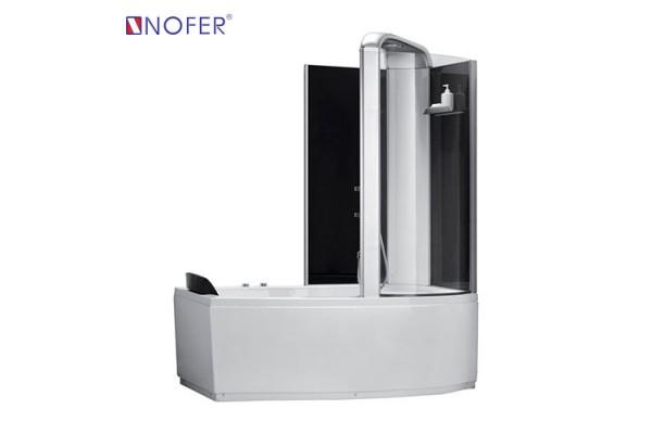 Phòng xông hơi Nofer NG-9501