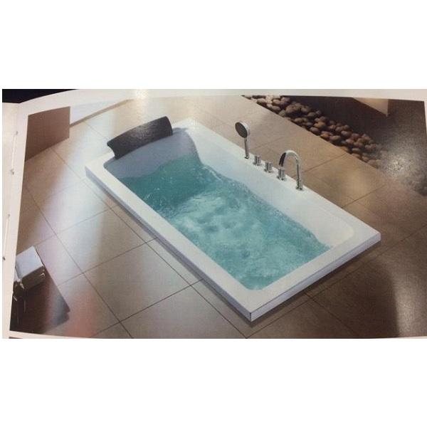 Bồn tắm massage Drasos HT – 81