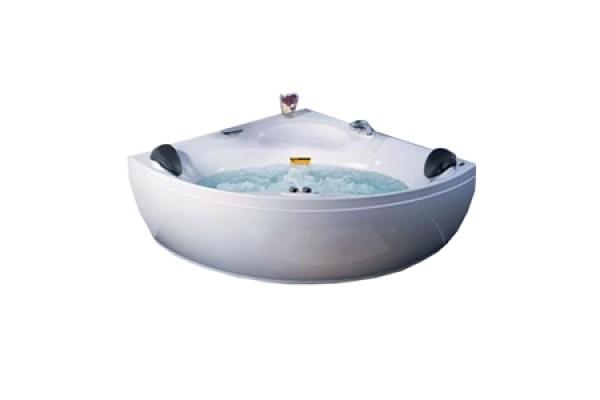 Bồn tắm góc massage Appollo AT-0938