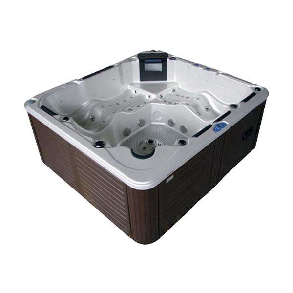 Bồn tắm massage Drasos DR 16-49