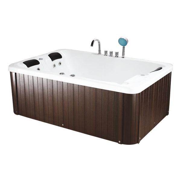 Bồn tắm massage Drasos HT – 59