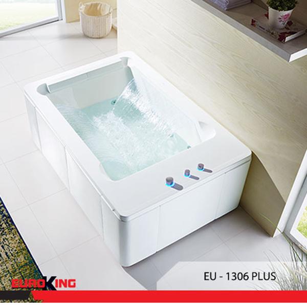 Bồn tắm massage Euroking EU-1306 Plus