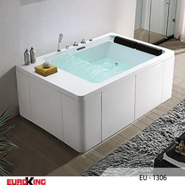 Bồn tắm massage Euroking EU-1306