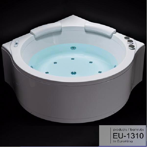 Bồn tắm góc massage Euroking EU-1310