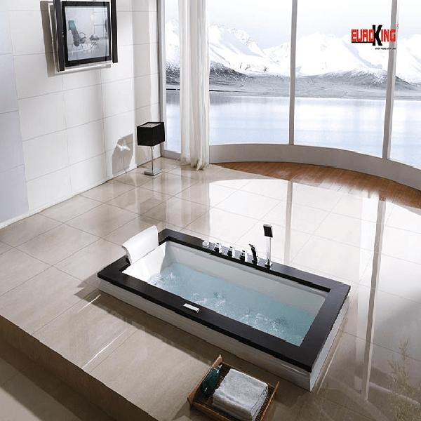 Bồn tắm massage Euroking EU-208B