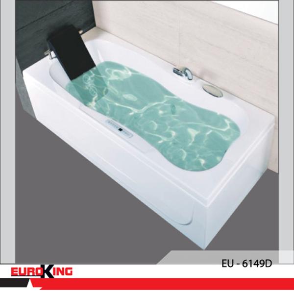 Bồn tắm massage Euroking EU-6149D
