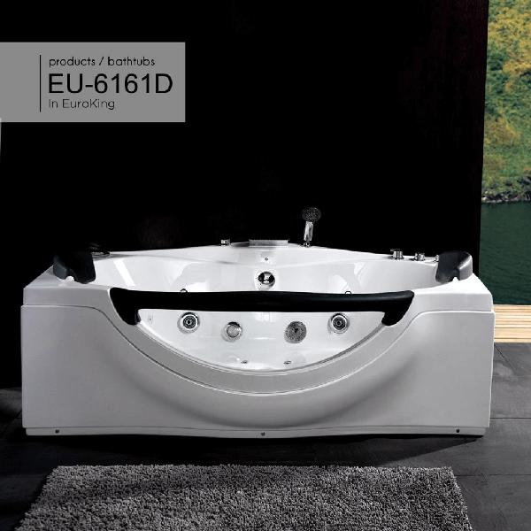 Bồn tắm massage Euroking EU-6161D