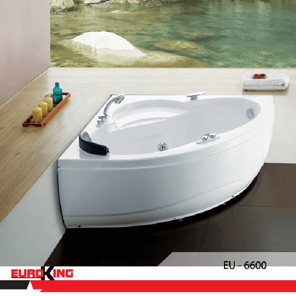Bồn tắm massage Euroking EU-6600