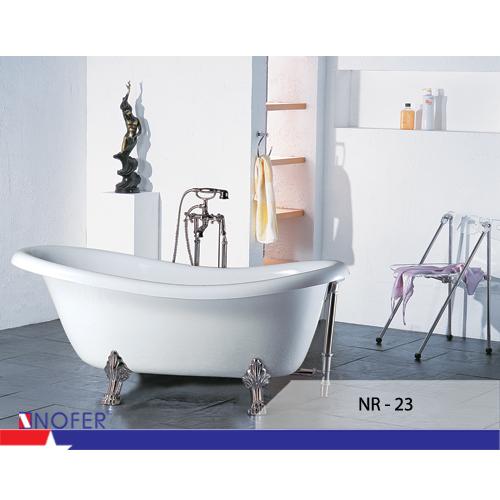 Bồn tắm massage Nofer NR-23