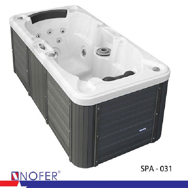 Bồn tắm massage Nofer SPA-031