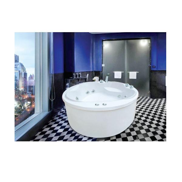 Bồn tắm massage Miller 0140