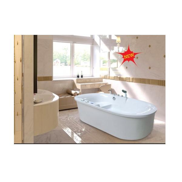 Bồn tắm massage Miller 0168