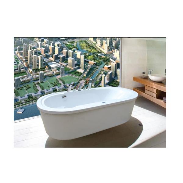 Bồn tắm massage Miller 0180