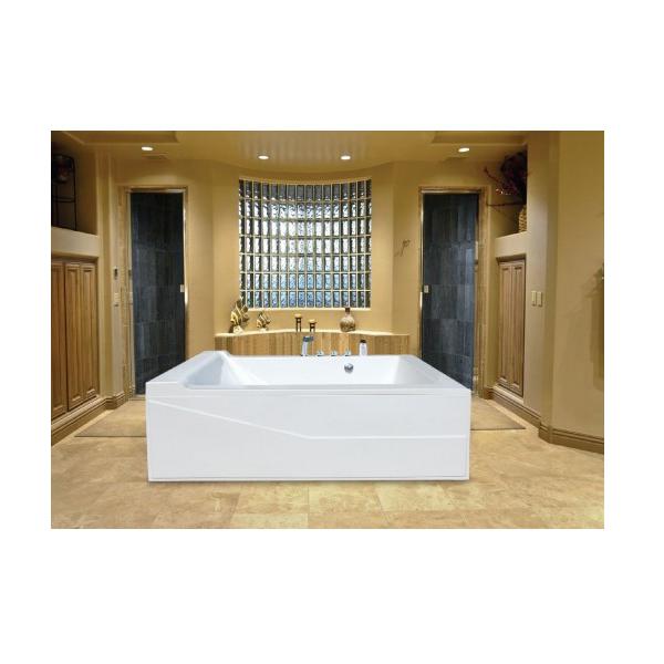 Bồn tắm massage Miller 1285