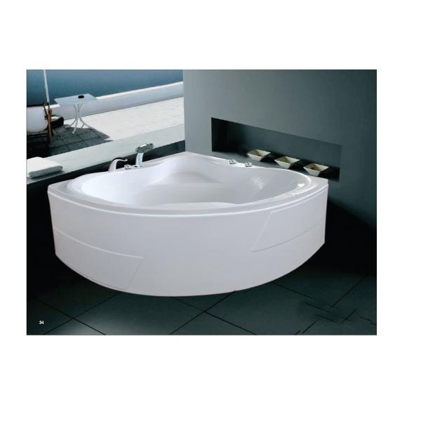Bồn tắm massage Miller 1300