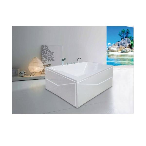 Bồn tắm massage Miller 2285